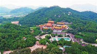 深圳石岩风景点
